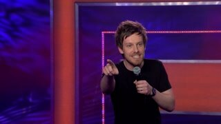 Chris Ramsey At The Comedy Store