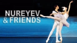 Nureyev & Friends