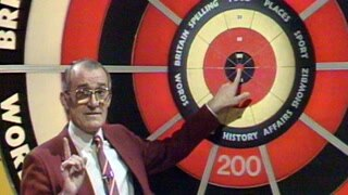 Bullseye   1 (ITV Ep 3)