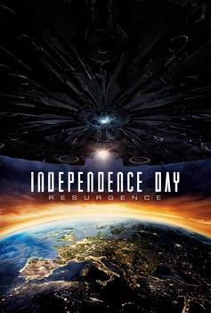 Independence Day: Resurgence image