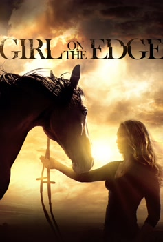 Girl On The Edge image