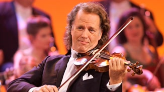 Andre Rieu: Fiesta Mexicana image