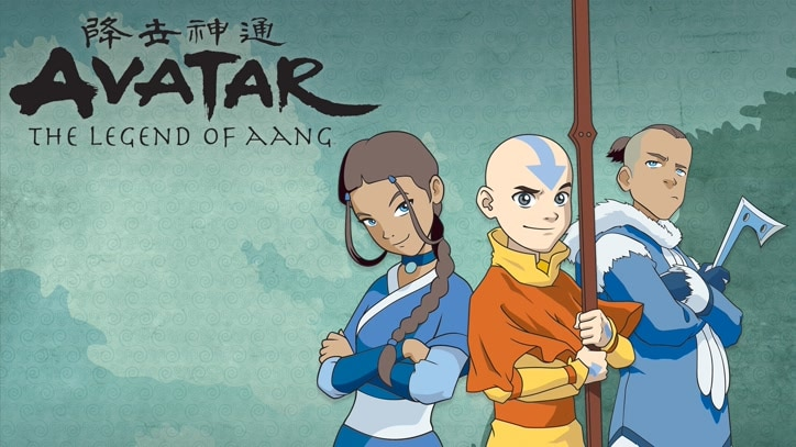 Watch Avatar - The Last Airbender Online