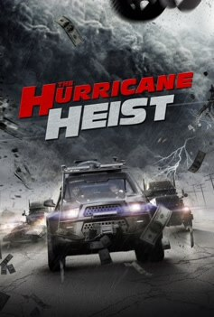 The Hurricane Heist image