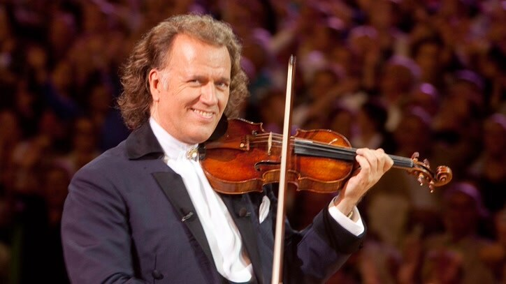 Watch Andre Rieu: Live In Dublin Online
