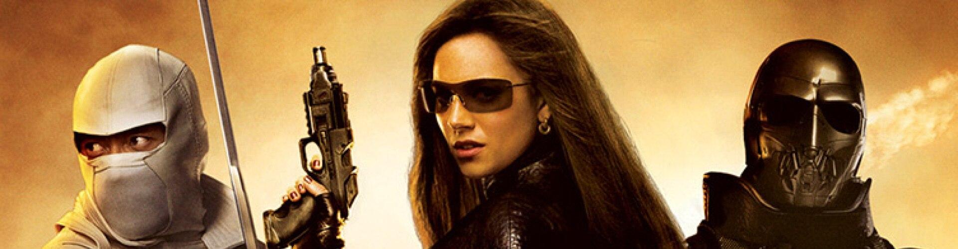 Watch G.I. Joe: The Rise Of Cobra Online