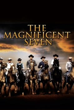 The Magnificent Seven (1960) image