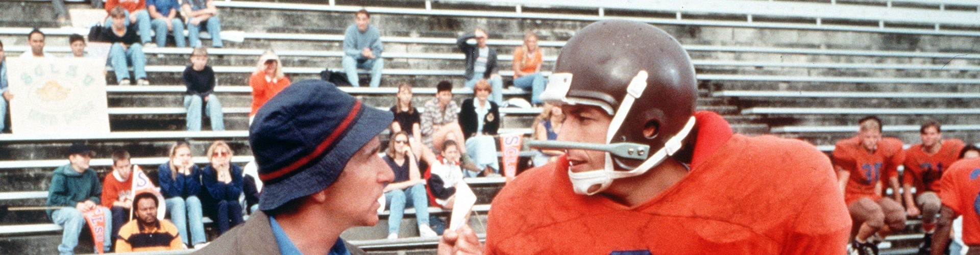 Watch The Waterboy Online