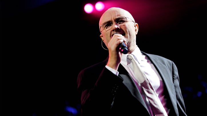 Watch Phil Collins: No Ticket Required Online