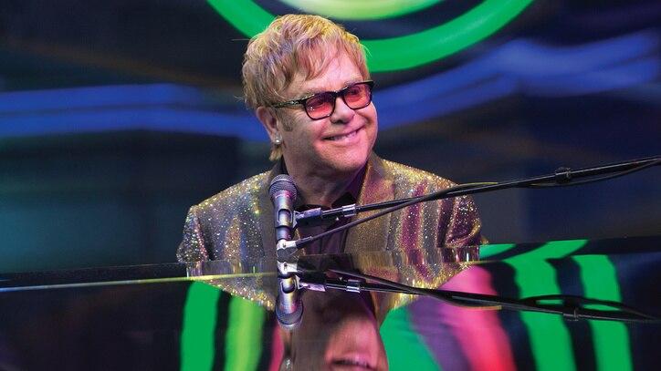 Watch Elton John: Million Dollar Piano Online