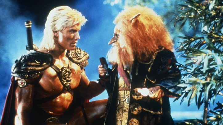 Watch Masters Of The Universe Online