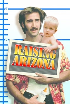 Raising Arizona image