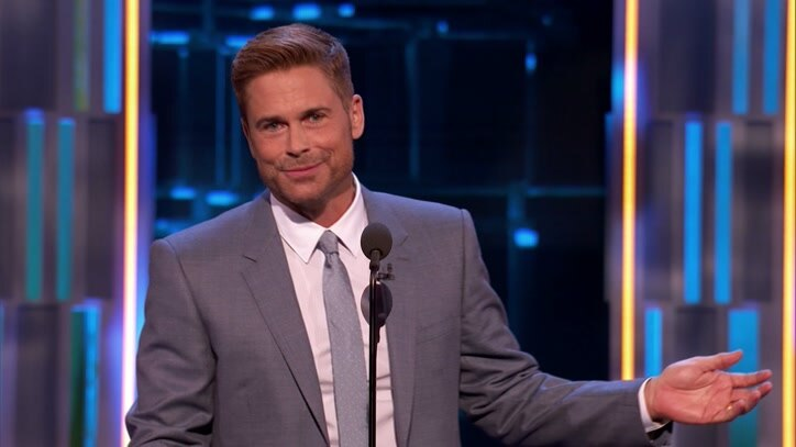 Watch New: The Roast of Rob Lowe Online