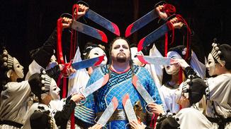 Turandot image