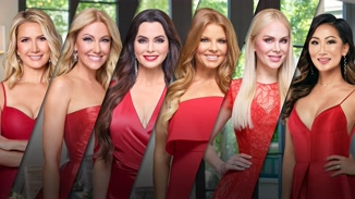 The Real Housewives of Dallas image