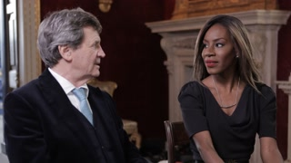 Amma Asante: South Bank Show   1