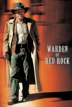 Warden Of Red Rock image