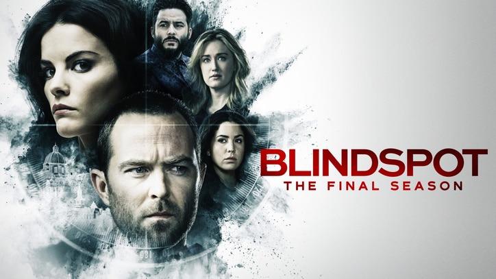 Watch Blindspot Online