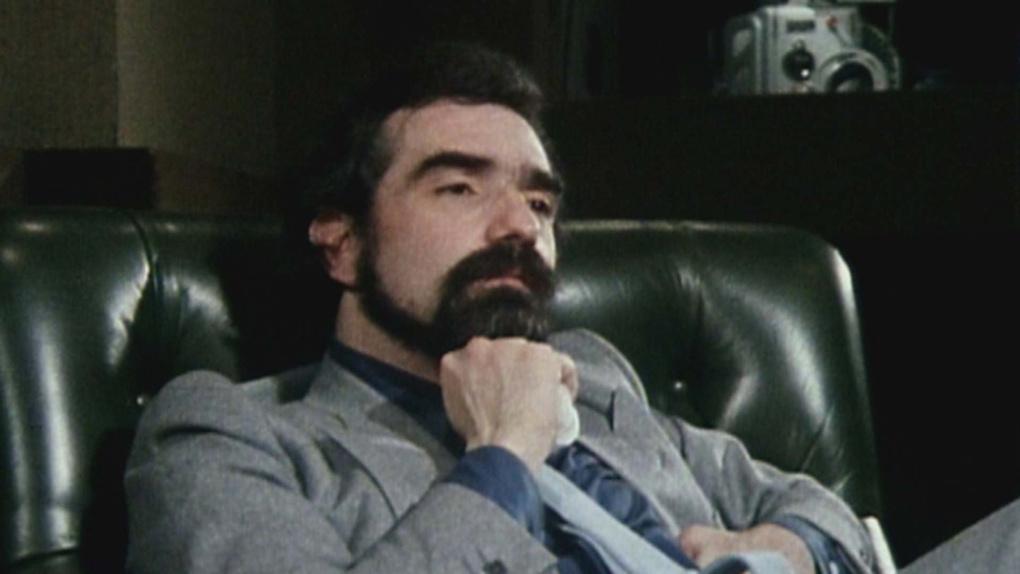 Martin Scorsese: The South Bank Show Ori