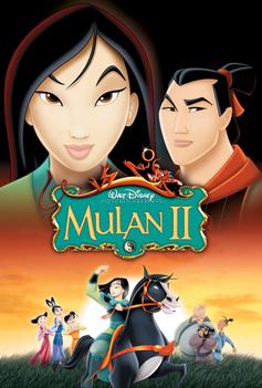 Mulan II image