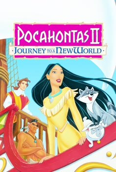 Pocahontas II: Journey To... image