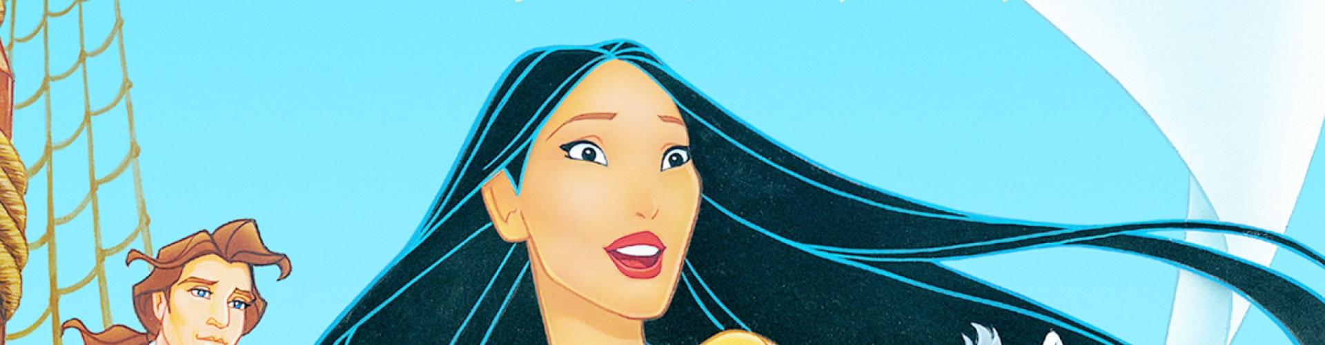 Watch Pocahontas II: Journey To... Online
