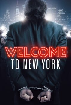 Welcome to New York image
