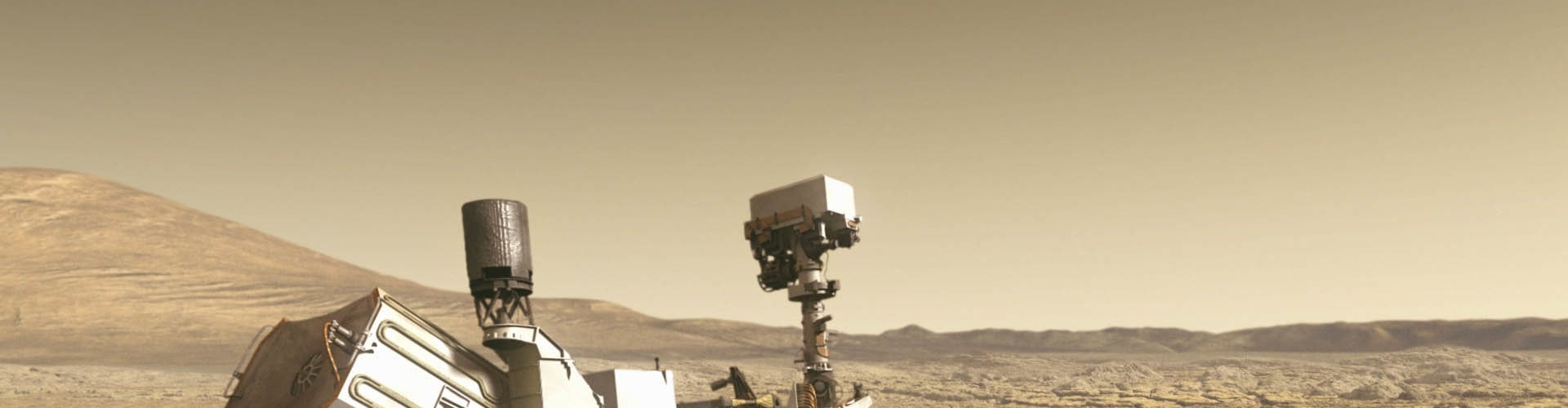 Watch Red Planet: Rover Online