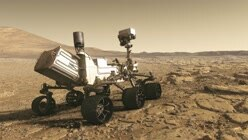 Red Planet: Rover