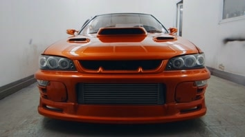 Boy Racer: Fast & Furious in the U.