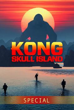 Kong: Skull Island Special image