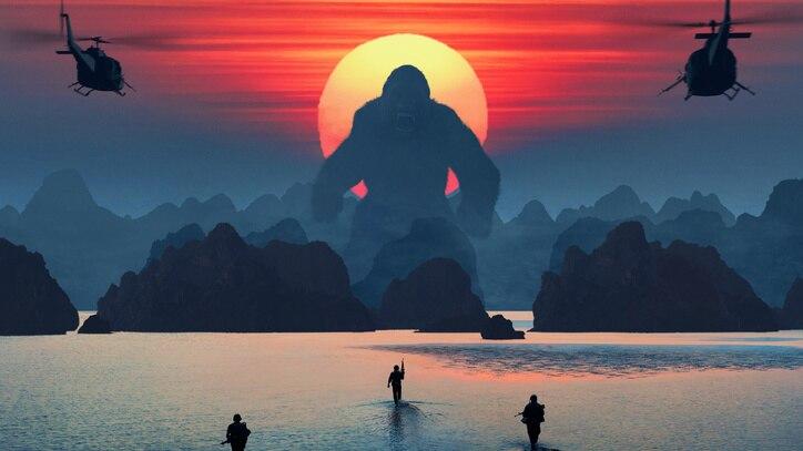 Watch Kong: Skull Island Special Online