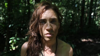Naked And Afraid Bares All image