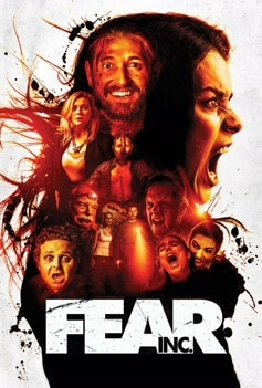 Fear, Inc image