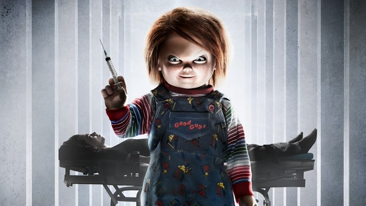 Watch Cult Of Chucky Online