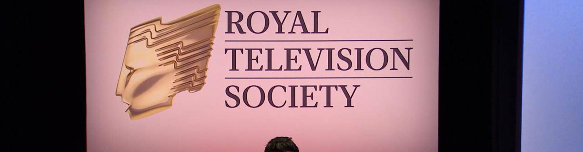 Watch The RTS Student Awards 2014 Online