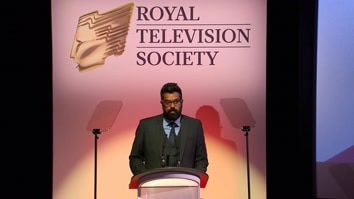 The RTS Student Awards 2014