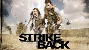 Strike Back: Vendetta