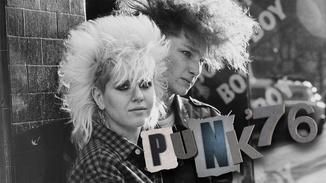 Punk '76 image