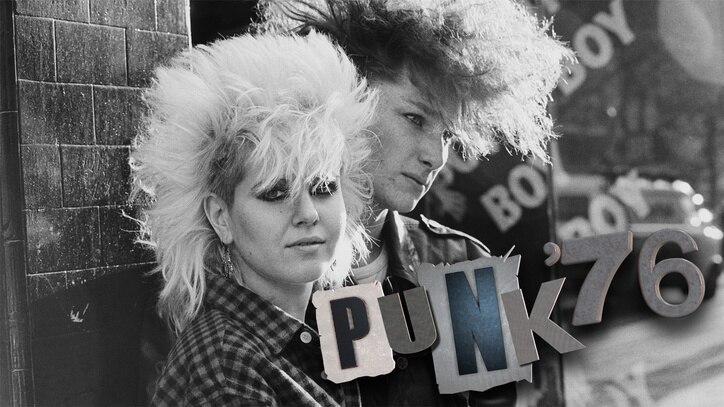 Watch Punk '76 Online