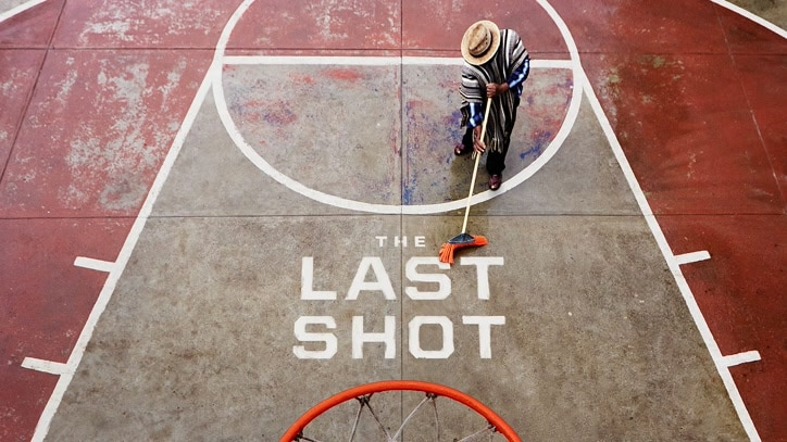 Watch The Last Shot Online
