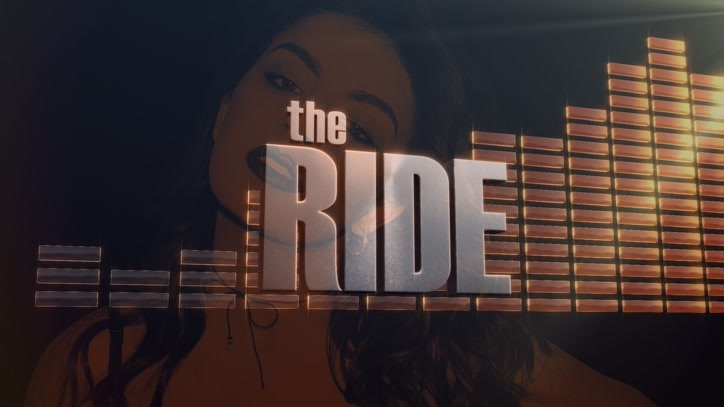Watch The Ride Online