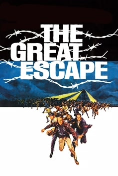 The Great Escape image