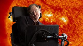 Stephen Hawking's Universe image