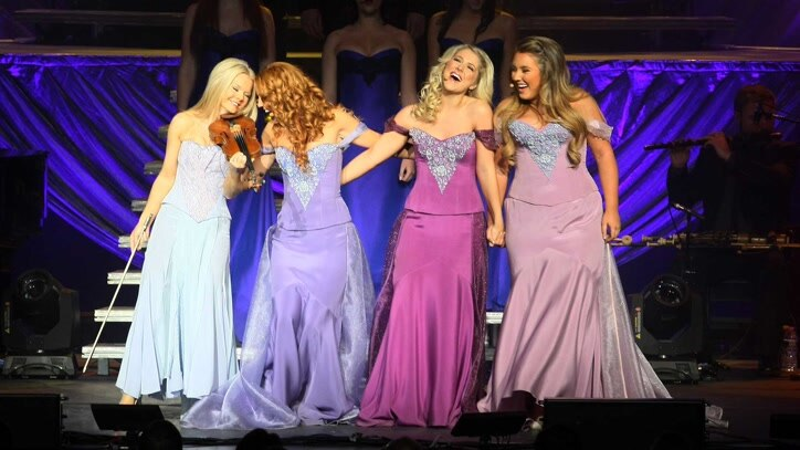 Watch Celtic Woman: Songs From The Heart Online