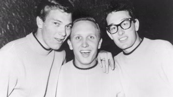 The Music Of Buddy Holly...