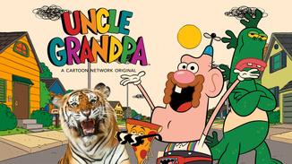 Uncle Grandpa image