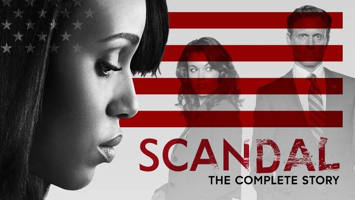 Watch Scandal Online