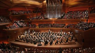 Nielsen: Symphony No. 3 image