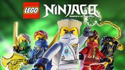 LEGO Ninjago: Masters Of....